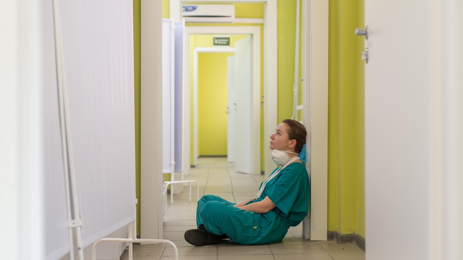 situazione ospedali italiani