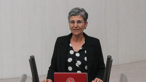 Turchia, l'ex deputata curda Leyla Güven condannata a 22 anni di carcere