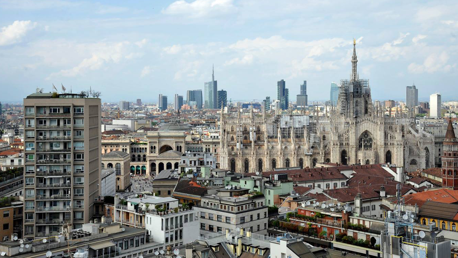 Milano Ambrogini