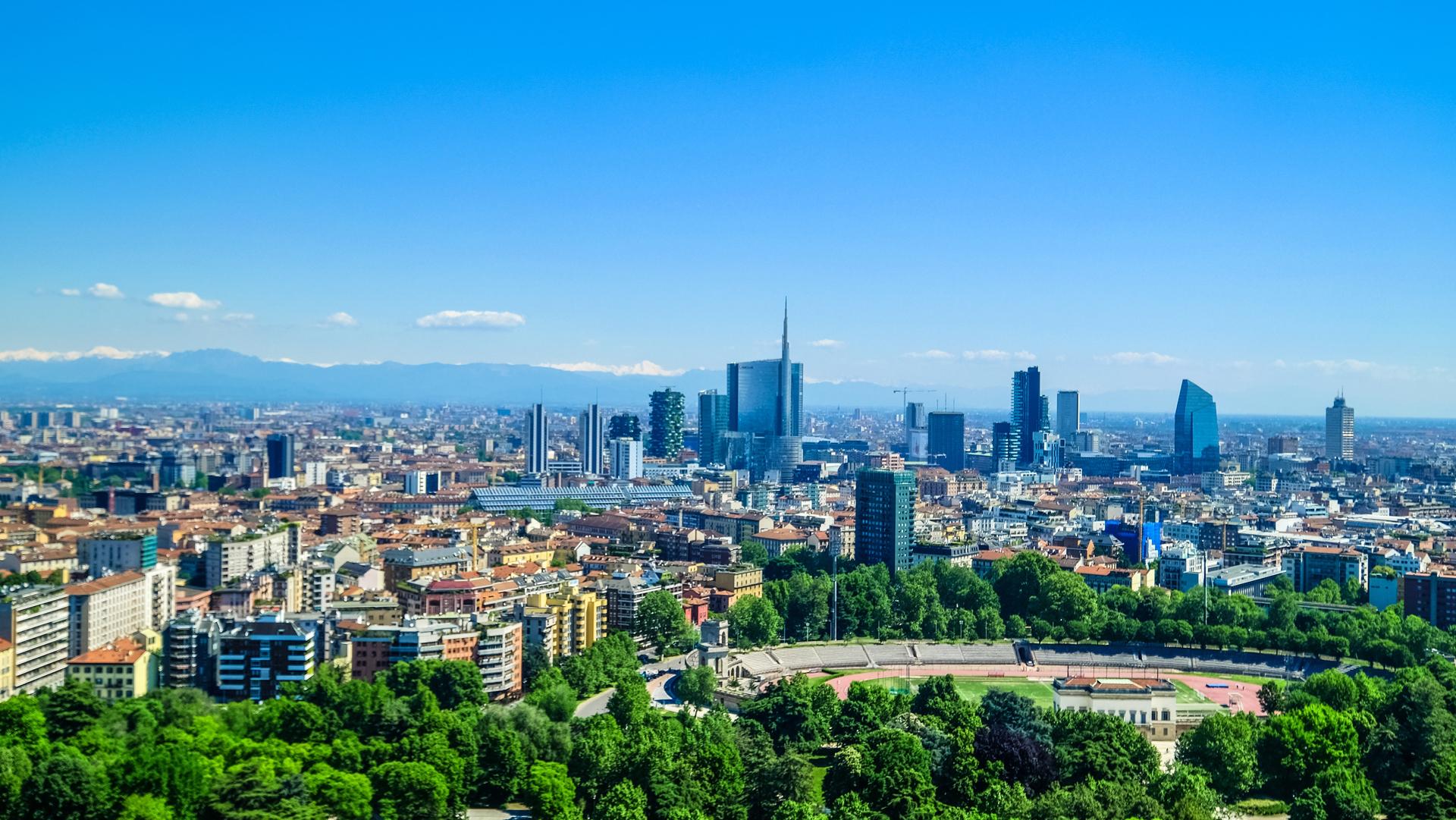 Milano Blocco Sfratti