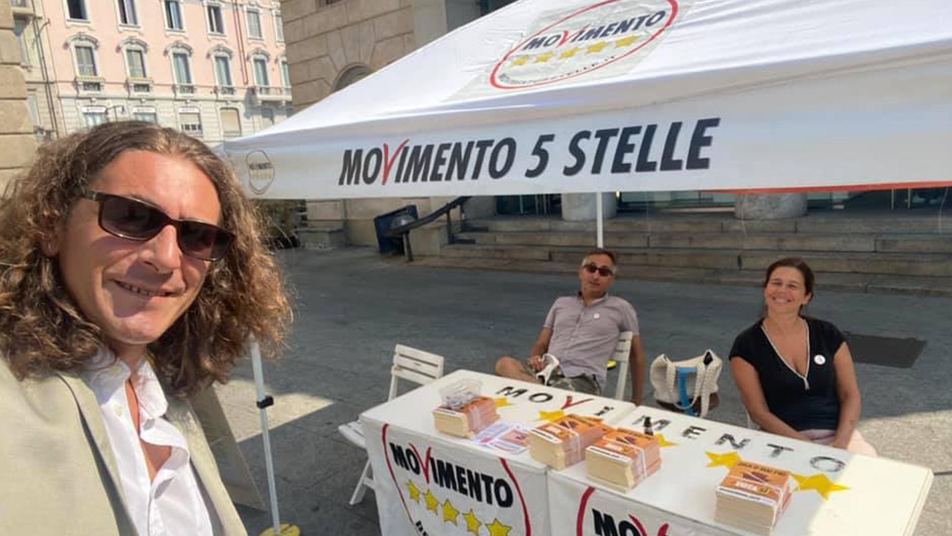Movimento 5 Stelle Milano - M5S Sala