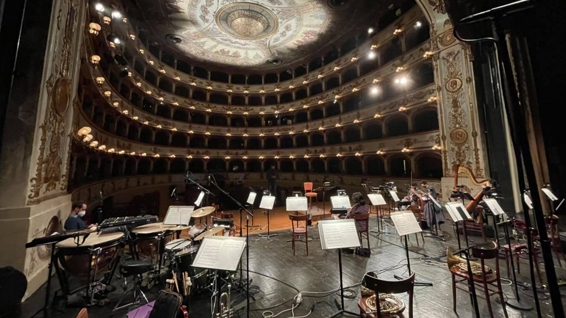 Moni Ovadia - Teatro Comunale di Ferrara