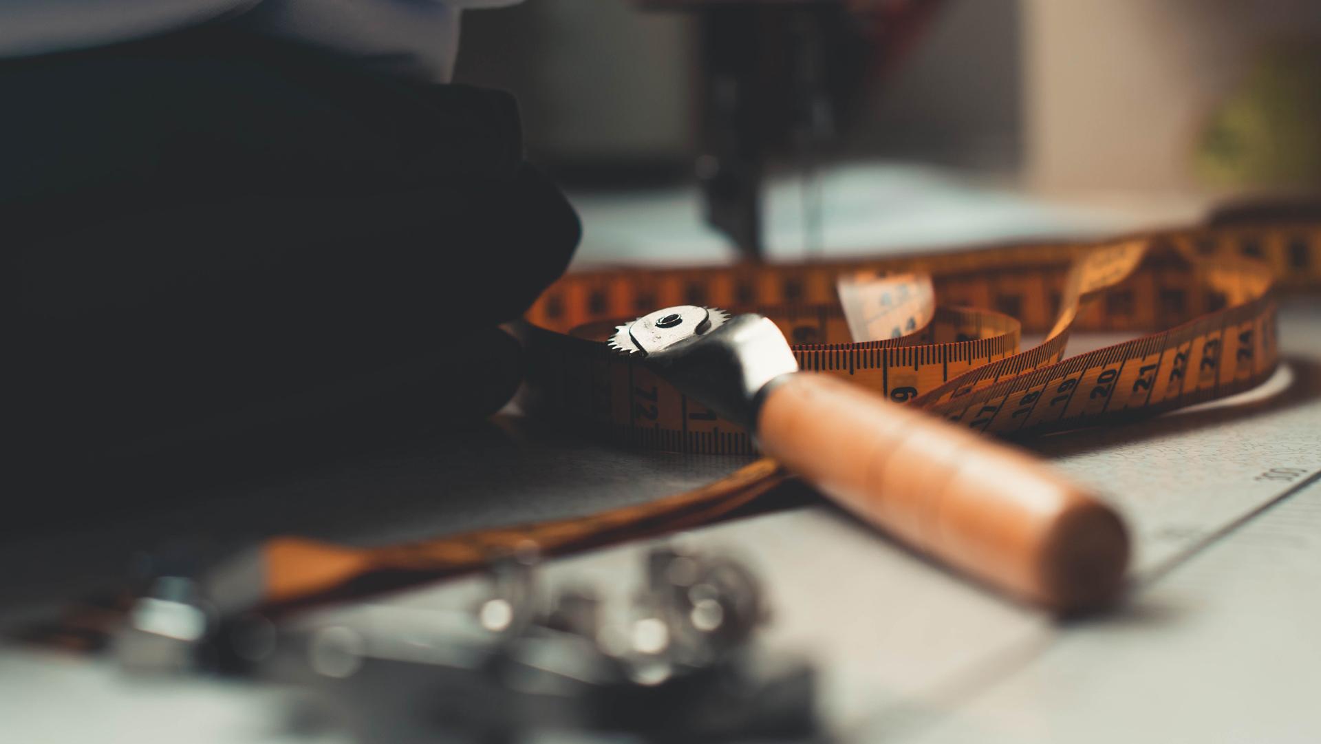 sfruttamento lavorativo - tessile