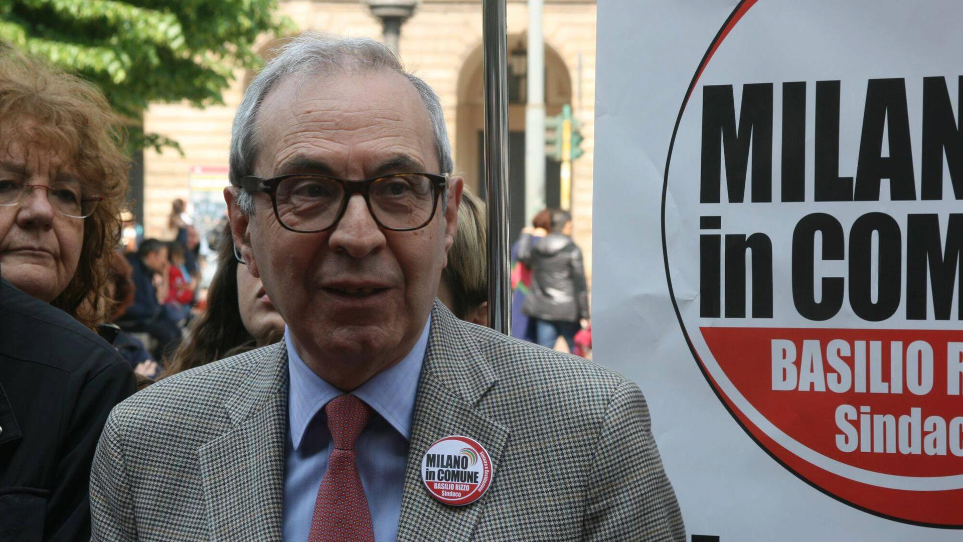 Milano, 38 anni di consiglio comunale. Intervista a Basilio Rizzo