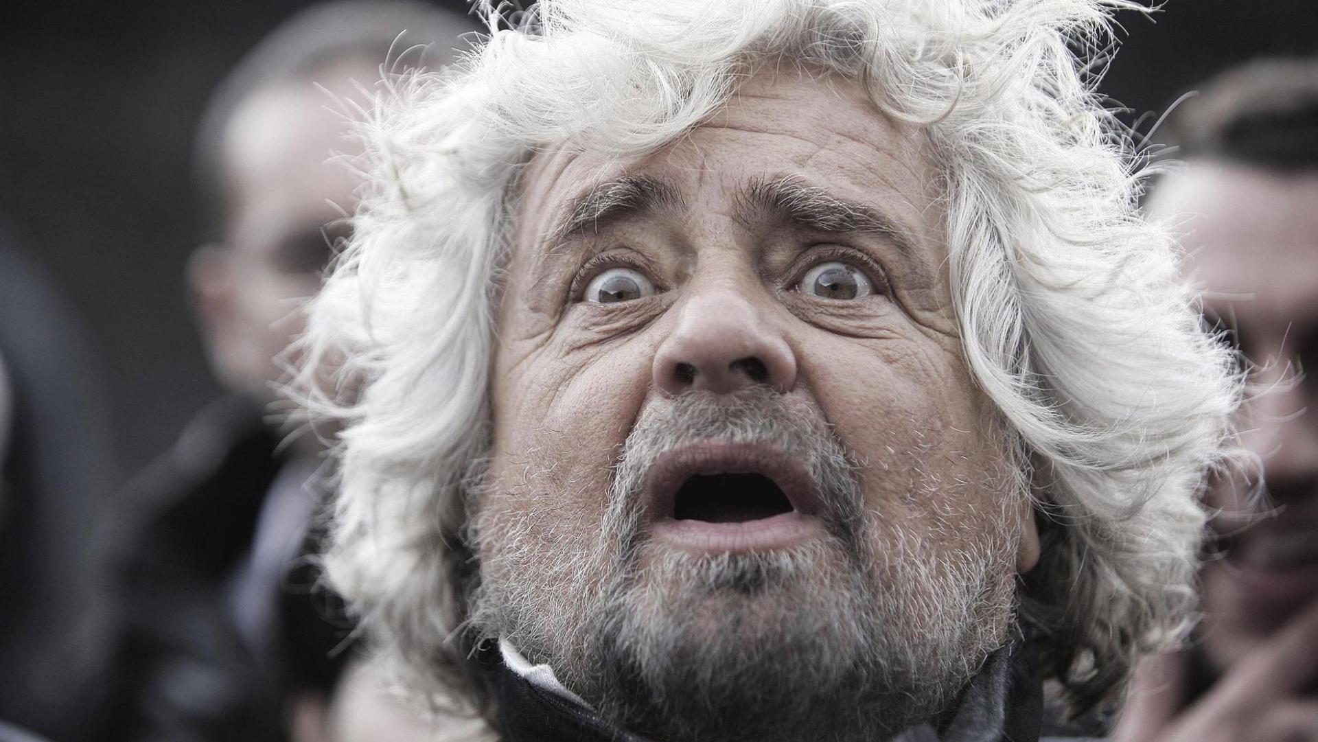 Grillo difende il figlio e imbarazza tutti, la politica contro la Superlega e le altre notizie della giornata