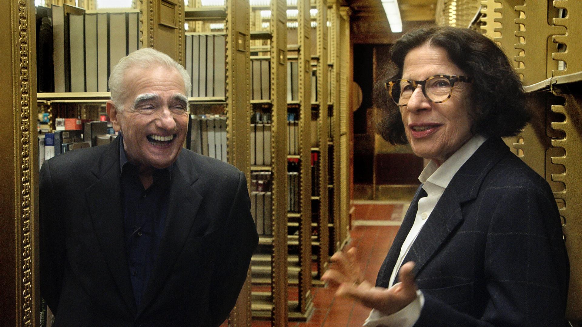 Fran Lebowitz, Una vita a New York: la miniserie diretta e prodotta da Martin Scorsese