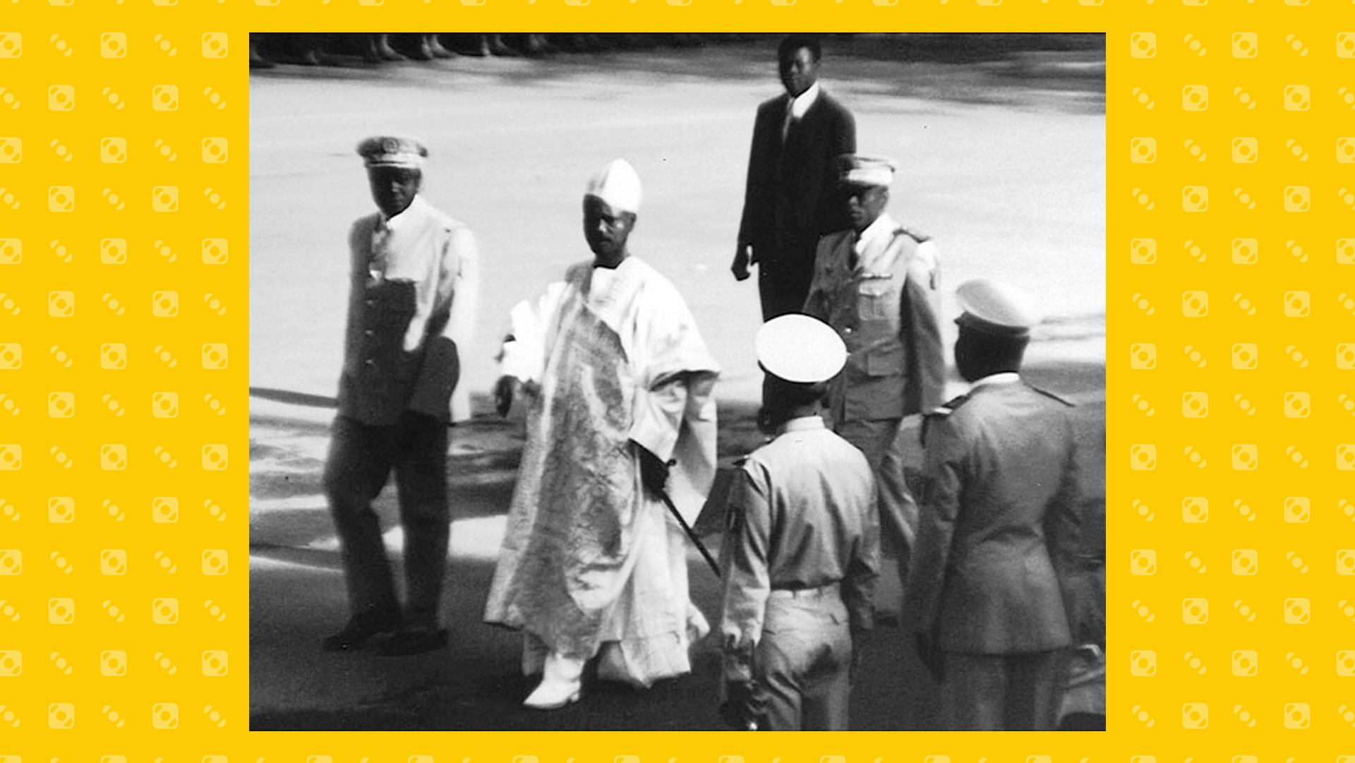 1960, l'anno delle indipendenze africane: Ciad e Repubblica Centrafricana