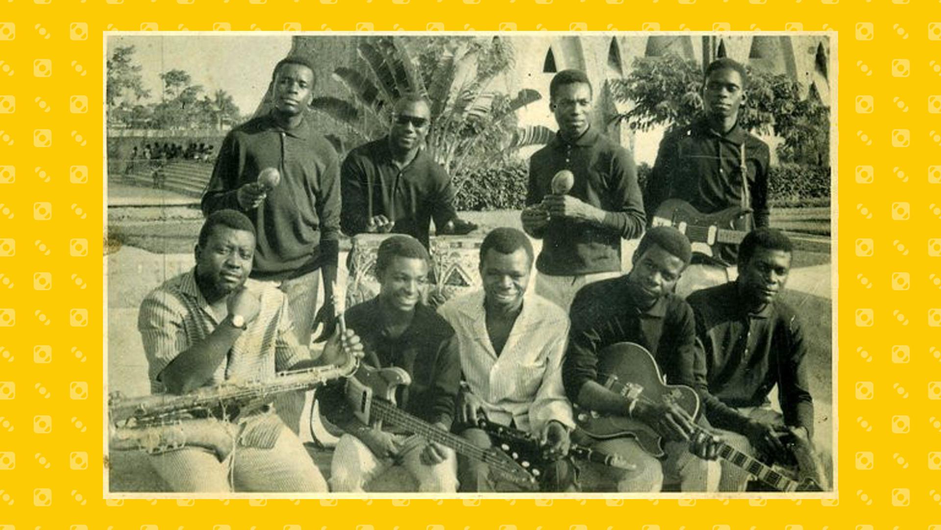 1960, l'anno delle indipendenze africane: Congo