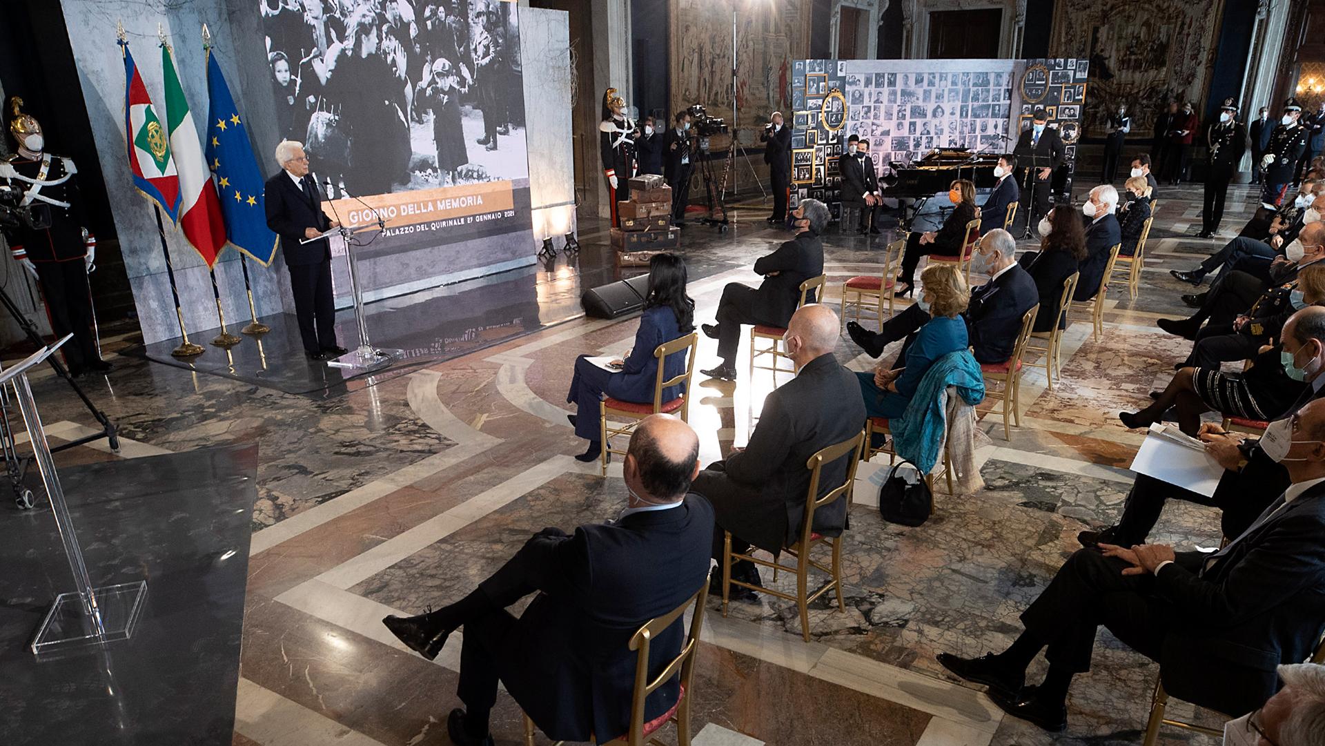 Il Giorno della Memoria ai tempi della pandemia. Le iniziative si spostano online