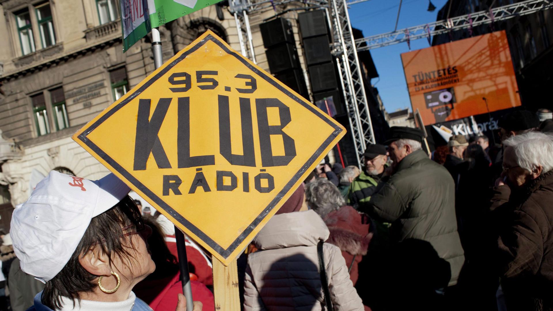 Klubradio ANSA