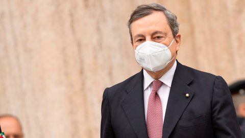 Draghi silura Arcuri, il nuovo DPCM in dirittura d'arrivo  e le altre notizie della giornata