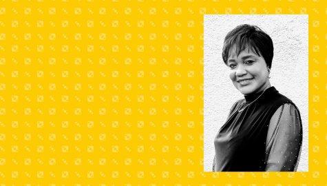Debora Kayembe, la prima donna africana a dirigere l'Università di Edimburgo