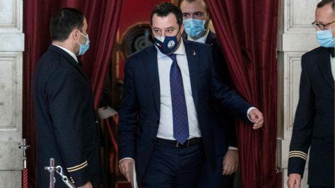 La gestione della pandemia a suon di mediazioni, la posizione dell'Italia sul clima e le altre notizie della giornata