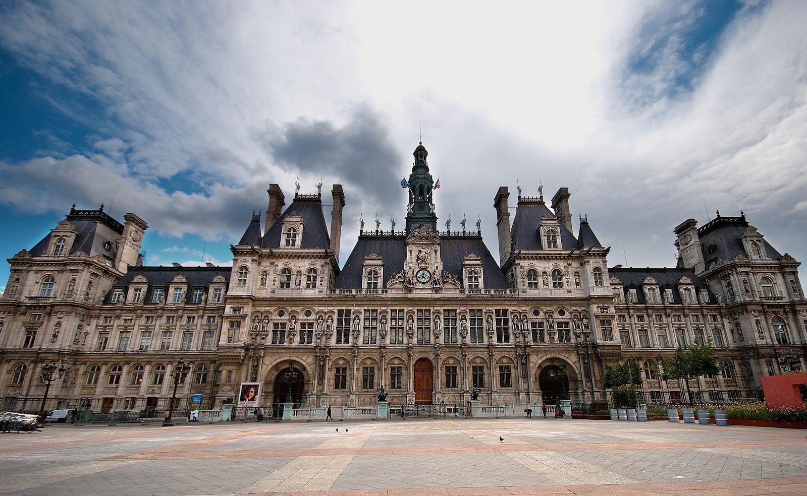 comune parigi