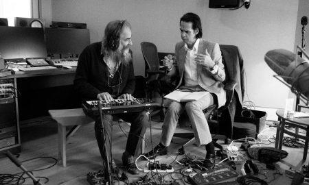 Nick Cave e Warren Ellis Artisti della settimana: è appena uscito Carnage