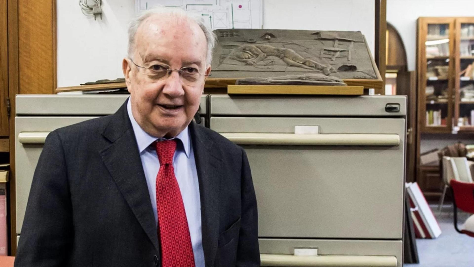 Addio all'ex sindaco Carlo Tognoli. L'intervista rilasciata a RadioPop nel 2019