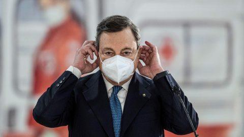 Il Recovery Plan manda in pensione Quota 100, il naufragio nel canale di Sicilia e le altre notizie della giornata