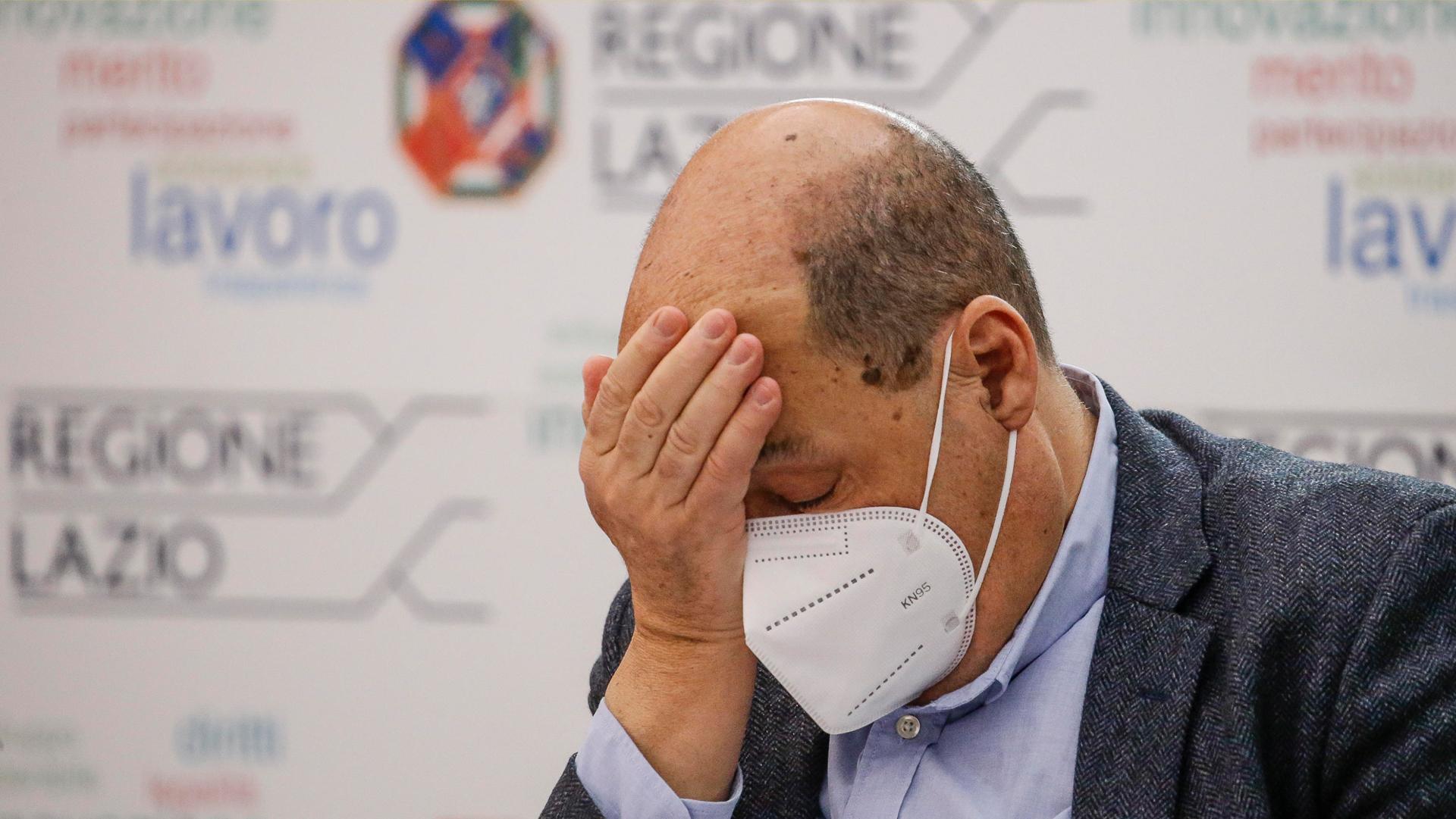 Zingaretti si dimette da segretario del PD, la Lombardia in zona arancione rafforzata e le altre notizie della giornata