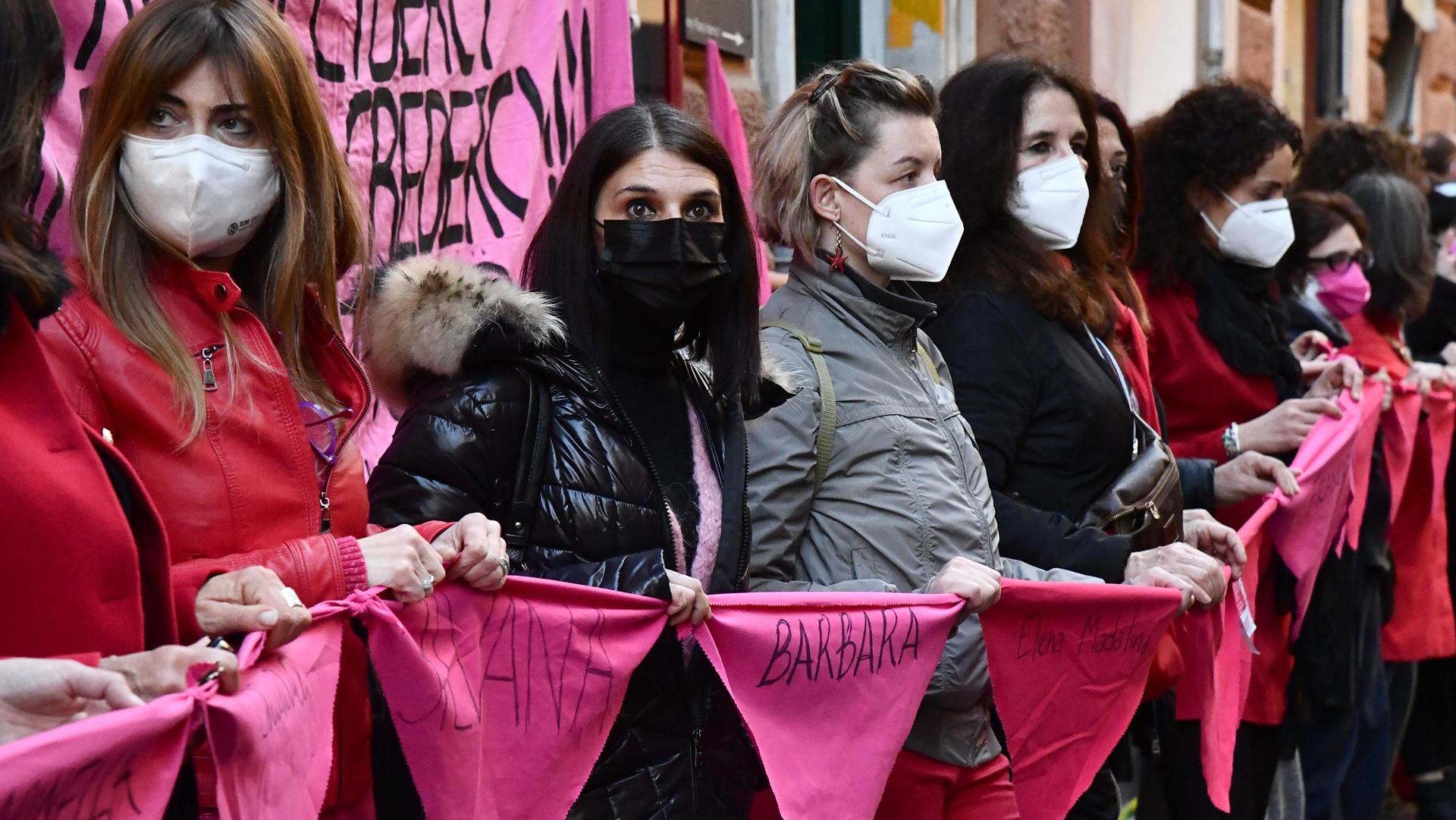 Violenza contro le donne: nei primi 2 mesi dell'anno c'è stato un femminicidio ogni 5 giorni