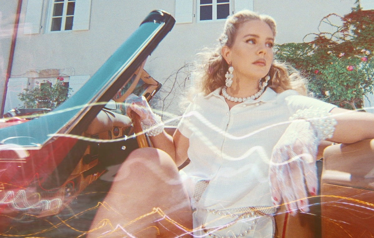 Lana Del Rey Nuovo Album