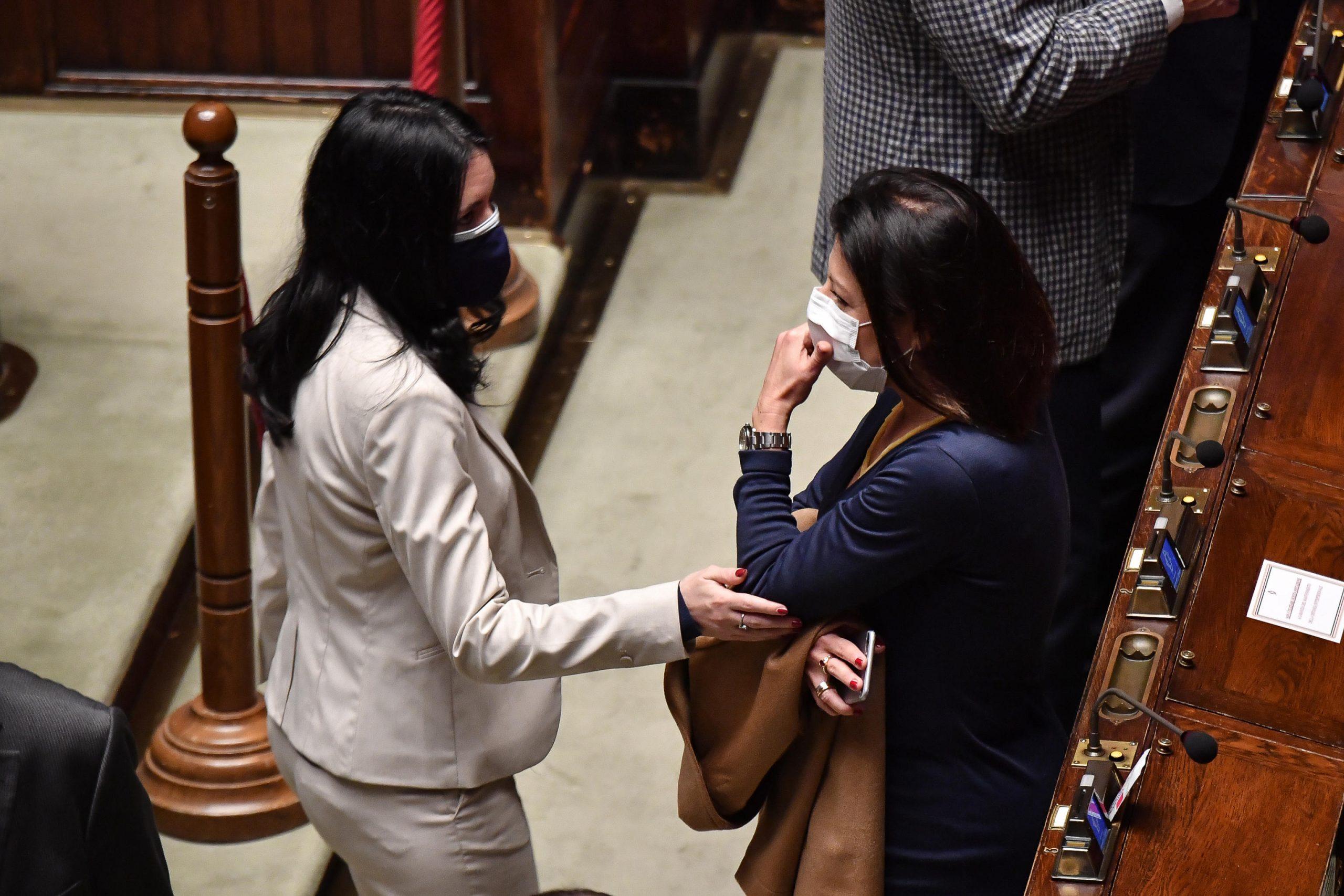 Le donne in ruoli politici di vertice sono poche. In Italia e nel mondo.