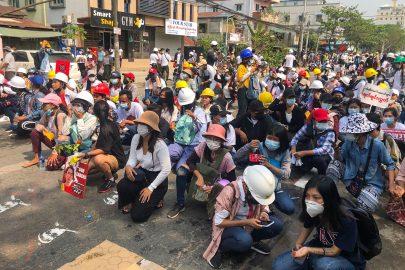 L'inchiesta di Le Monde sui soldi di Total alla giunta golpista in Birmania