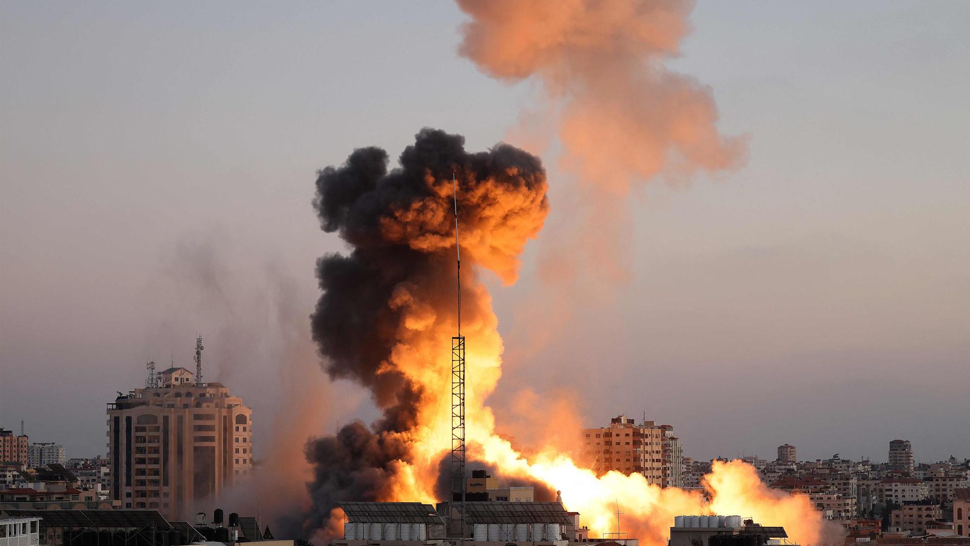 Le pressioni per una tregua tra Israele e Gaza, il cambio di strategia di Letta e le altre notizie della giornata