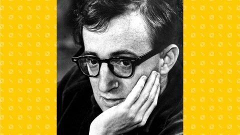 Rifkin's Festival, il nuovo film di Woody Allen, esce finalmente al cinema
