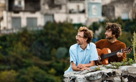I Kings Of Convenience con