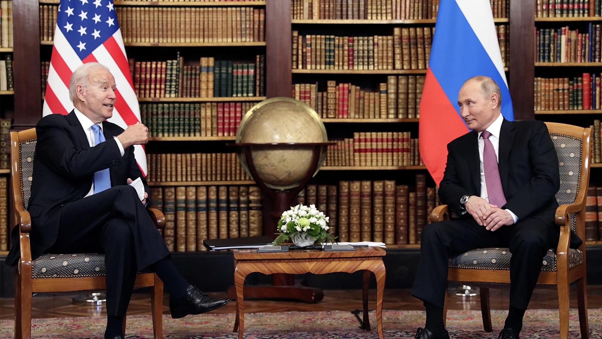 Lo sdegno per le immagini della strage del Mottarone, l'incontro tra Biden e Putin e le altre notizie della giornata