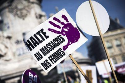 Il processo Julie Douib, simbolo della lotta contro la violenza sulle donne in Francia