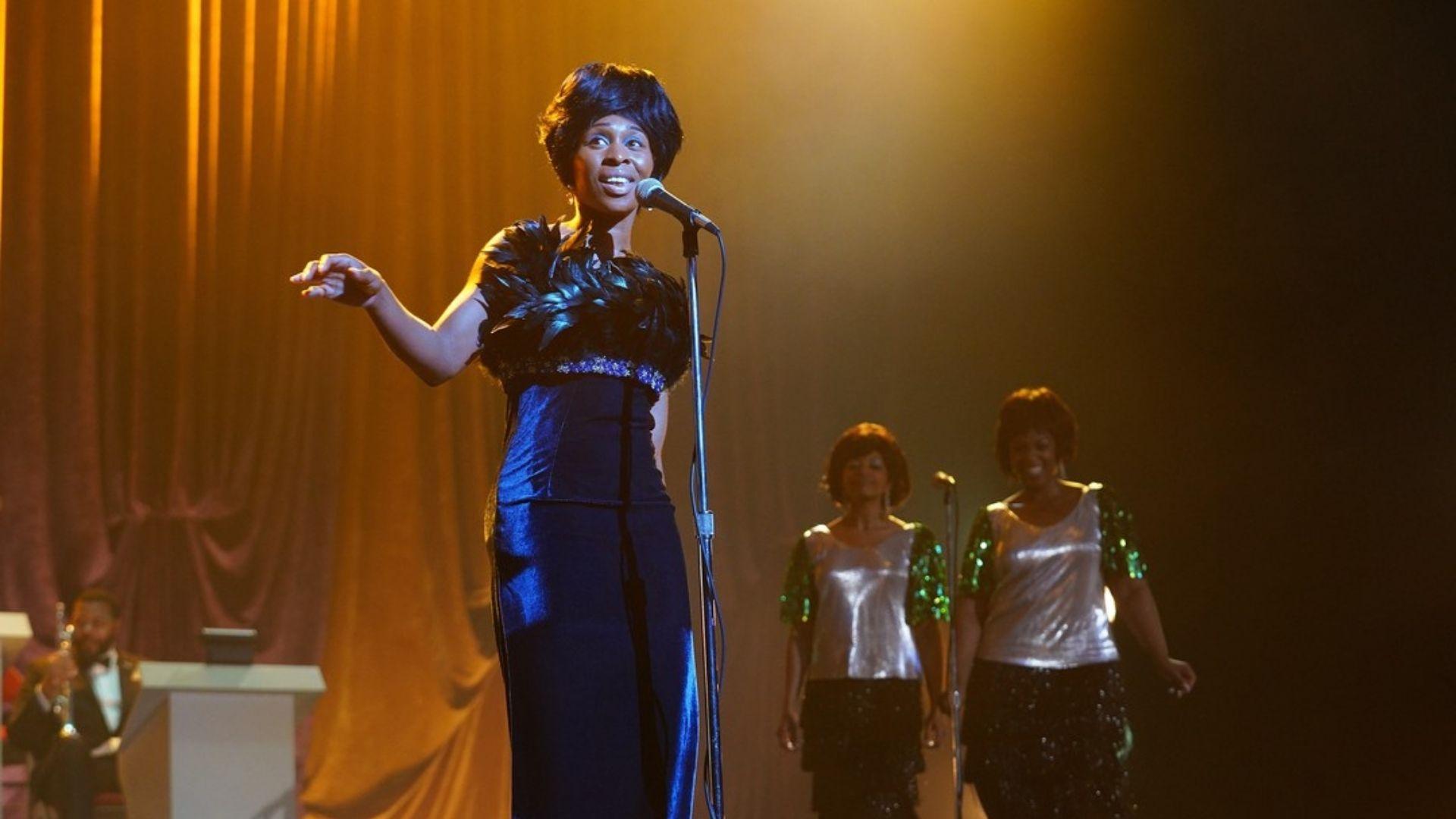 Genius: Aretha, la nuova serie su Aretha Franklin, la regina del soul