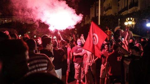 Crisi in Tunisia, secondo l'ex ambasciatore Armando Sanguini non si tratta di un colpo di Stato