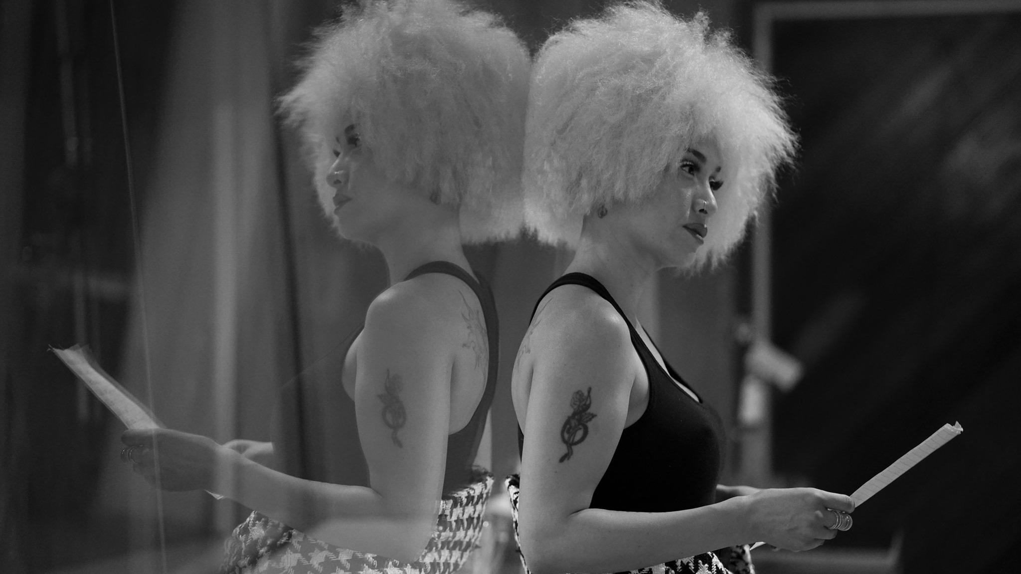 Lady Blackbird: l'artista della settimana di Radio Popolare e la sua grande voce jazz