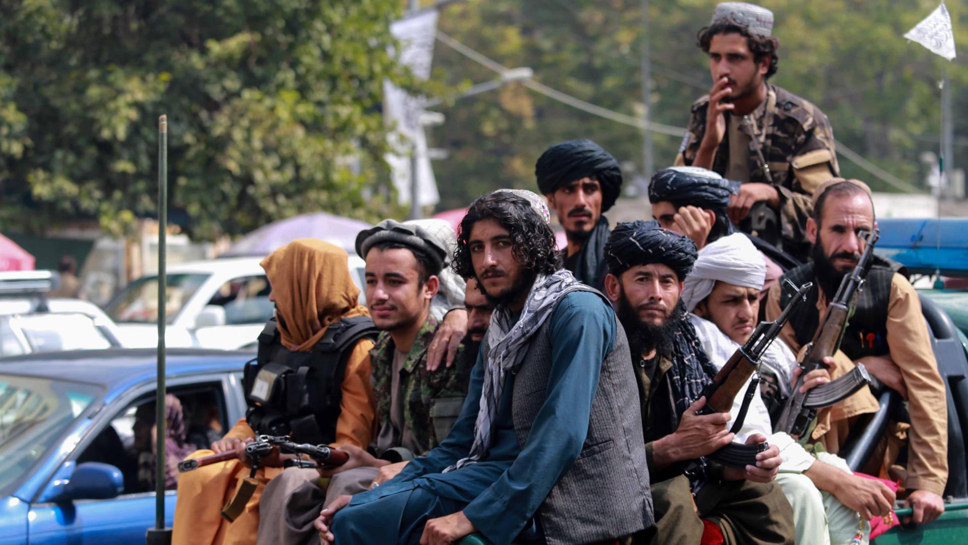 L'Afghanistan dei talebani sta tornando quello di prima