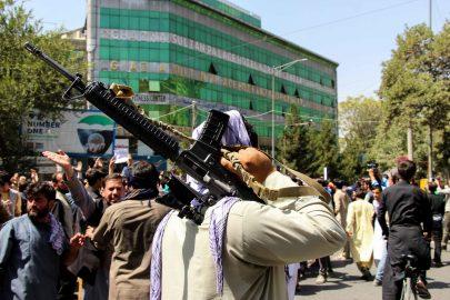 La vera storia delle giovani afghane in minigonna