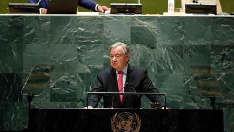 Lo stallo della Gkn di Campi Bisenzio, le dure parole del segretario generale dell'Onu e le altre notizie della giornata
