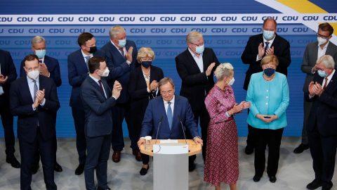 Le elezioni in Germania, il no di Bonomi al salario minimo e le altre notizie della giornata
