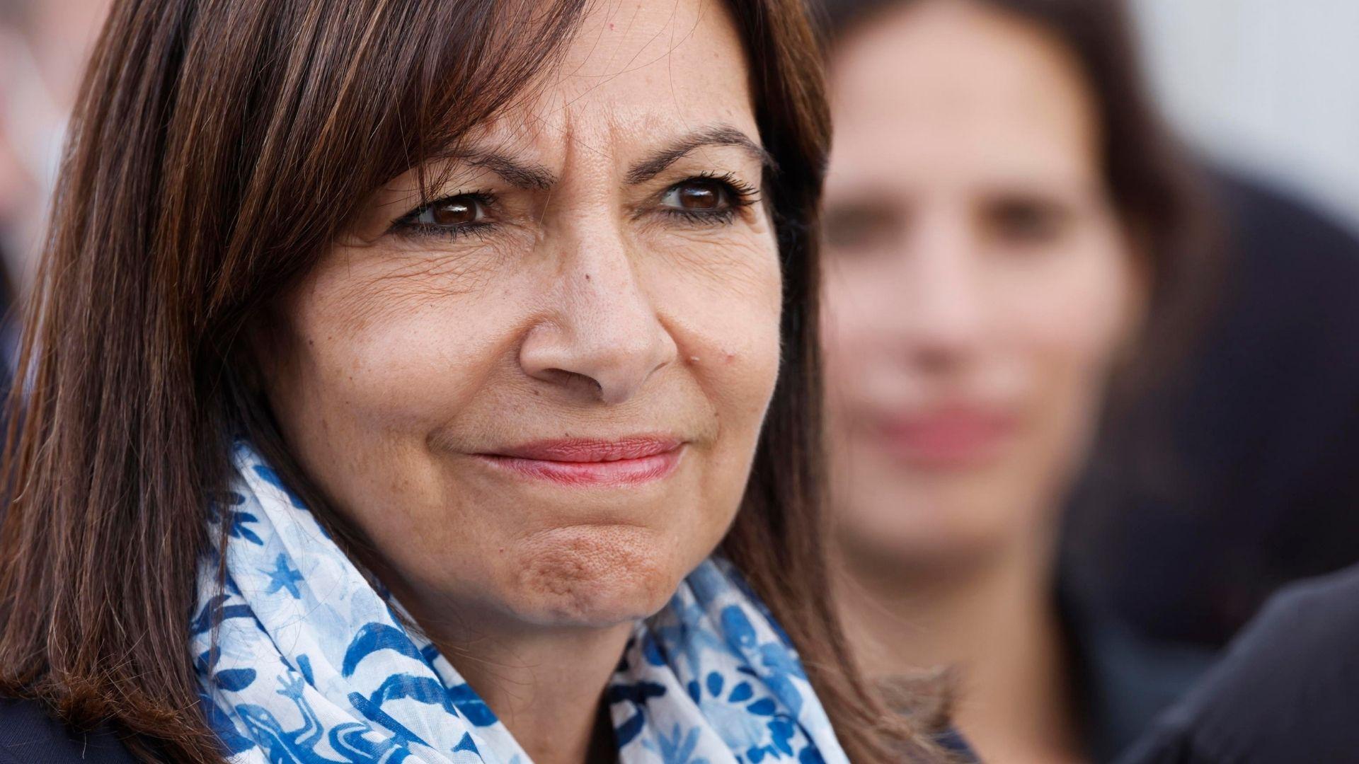 Perché Hidalgo è l'ultima speranza per la sinistra francese
