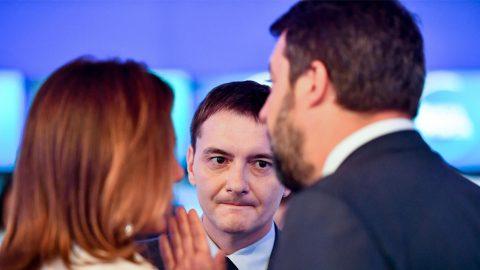 Il ruolo di Luca Morisi nell'ascesa e nel declino di Salvini