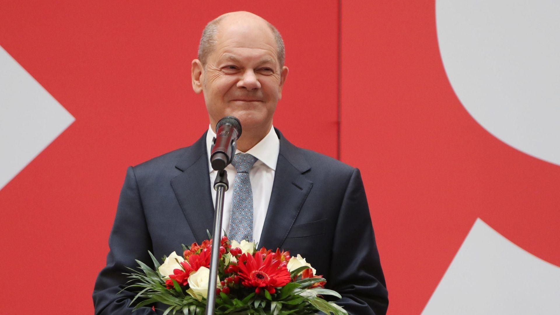 Elezioni tedesche, per Scholz dalla crisi si esce a sinistra