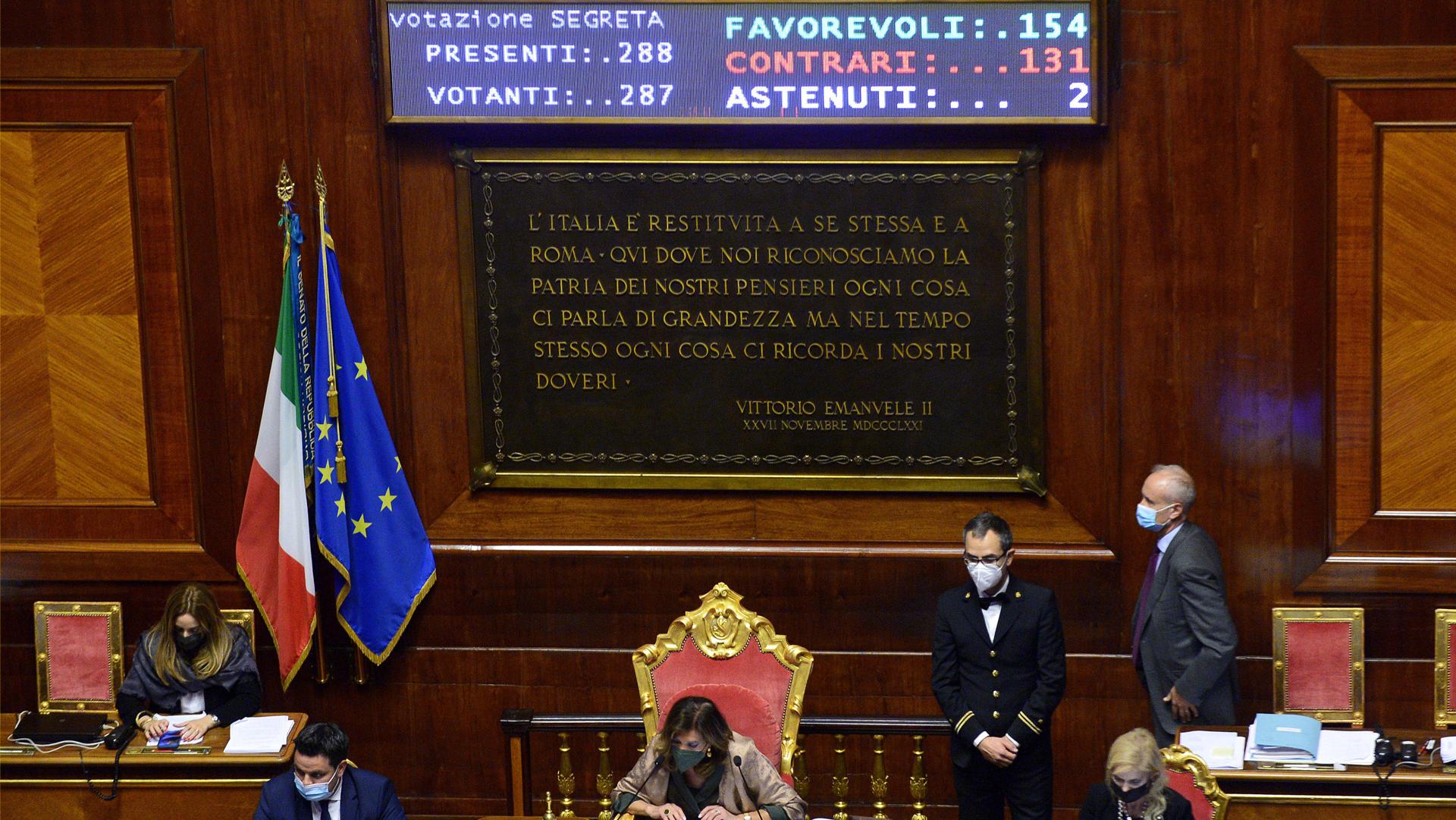 Il Ddl Zan affossato da 154 senatori, la tregua dal maltempo a Catania e le altre notizie della giornata