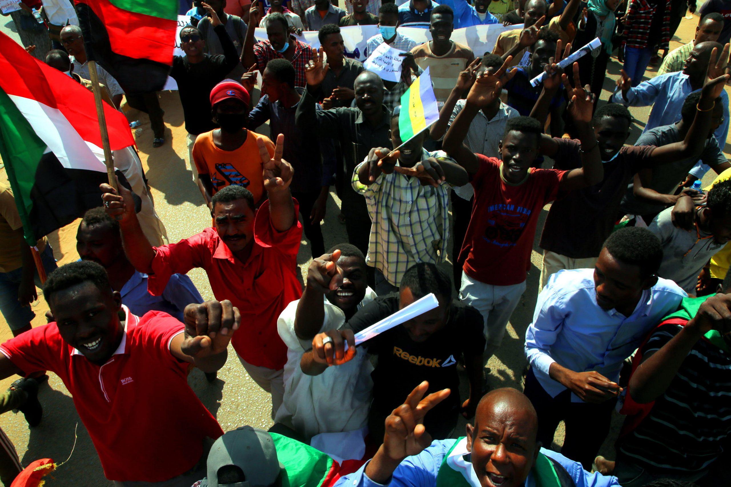 Cosa c'è dietro al colpo di stato in Sudan
