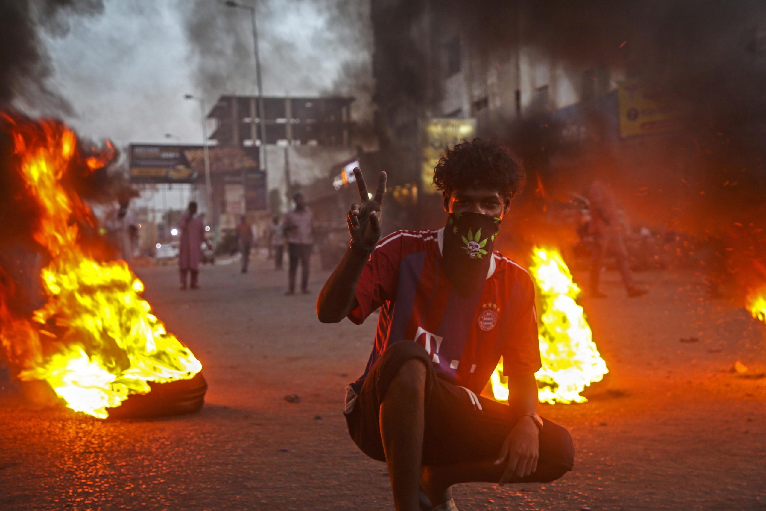 Chi è il generale che ha guidato il golpe in Sudan?