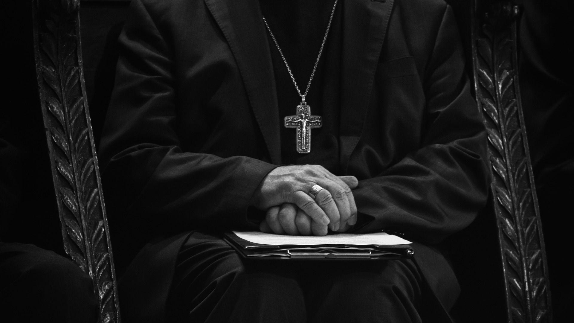 ciase rapporto abusi chiesa